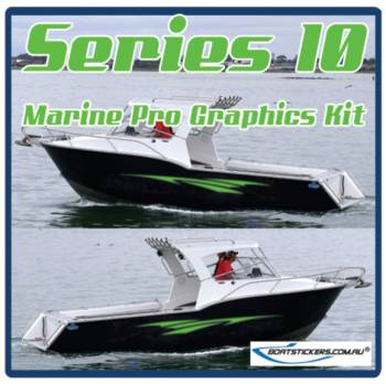Boat Marine Graphics