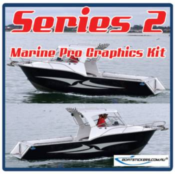 Marine Graphics