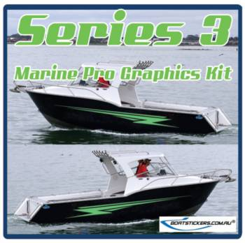 Graphics for Boats